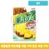 메이지 과즙 구미 파인애플맛 47g